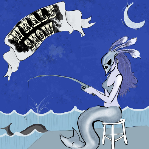 Whale Show's avatar