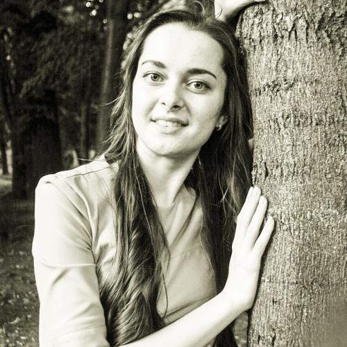 Tina Zolotariova's avatar