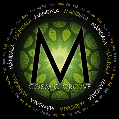 Mándala CosmicGroove's avatar