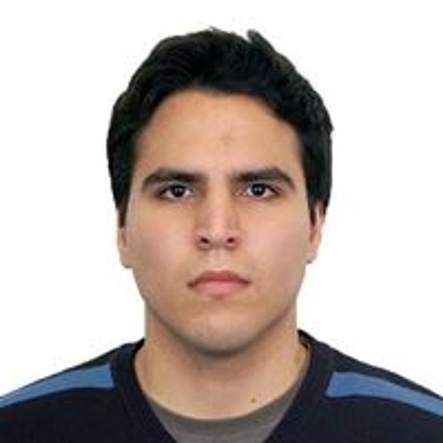 Manuel Gutiérrez Roca's avatar