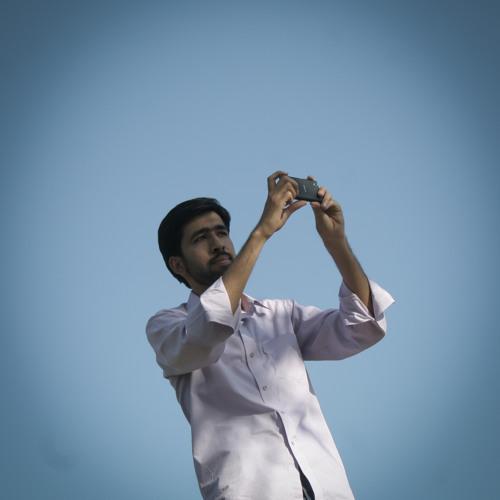 Sammee Mushtaq Bazaz's avatar