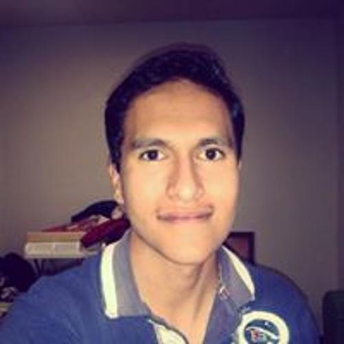 Paul Gio's avatar