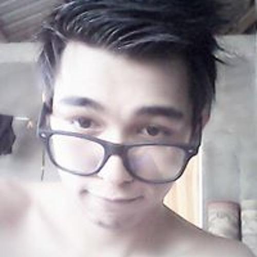 Kick Iwase's avatar