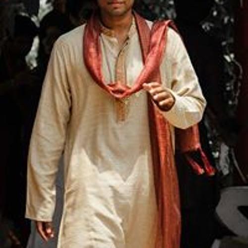 Rahul Ponnappan's avatar