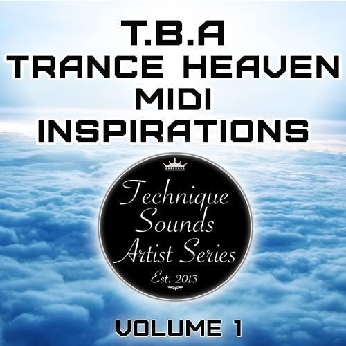 Tba Trance's avatar