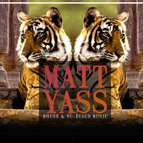 matt yass's avatar