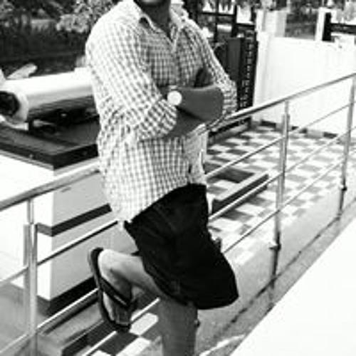 Siddhesh Jain's avatar