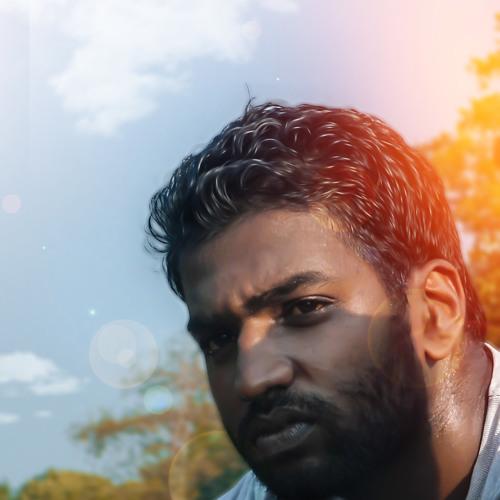 sharath rajan's avatar