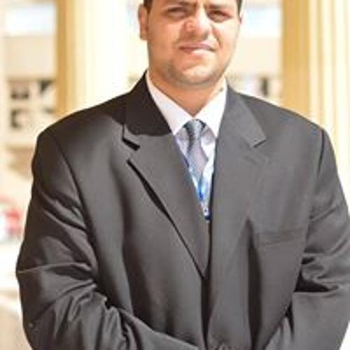 Mahmoud Zaki 60's avatar