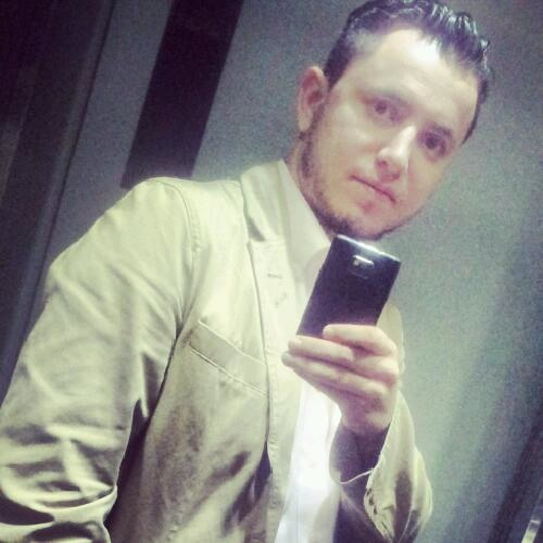 Andrews C Silva's avatar
