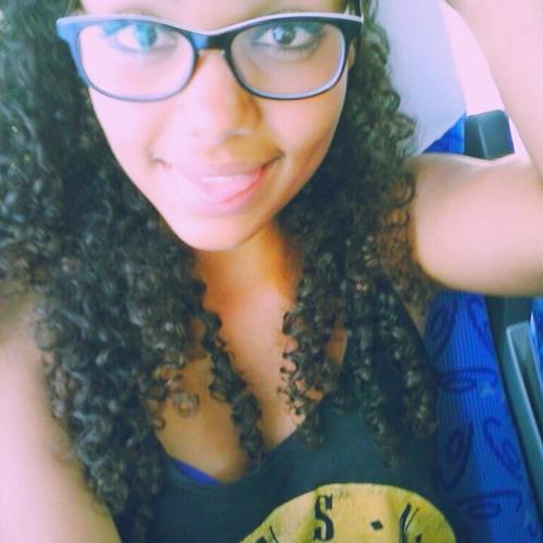 Talita Santos Cardoso's avatar