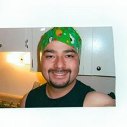 Luis Ramirez 430's avatar