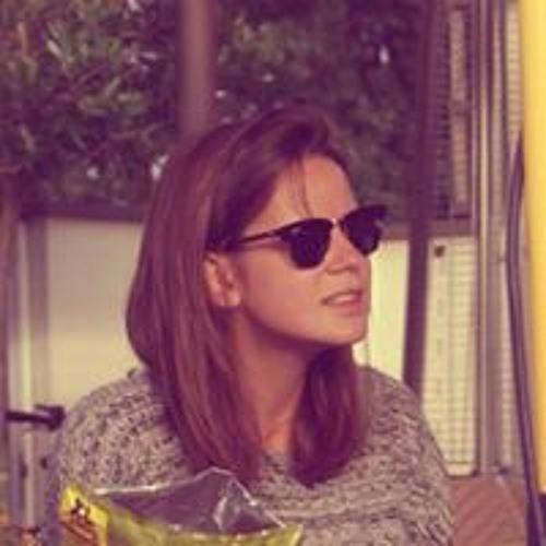 Justine Seynhaeve's avatar