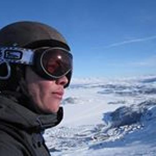 Konstantin Gal's avatar