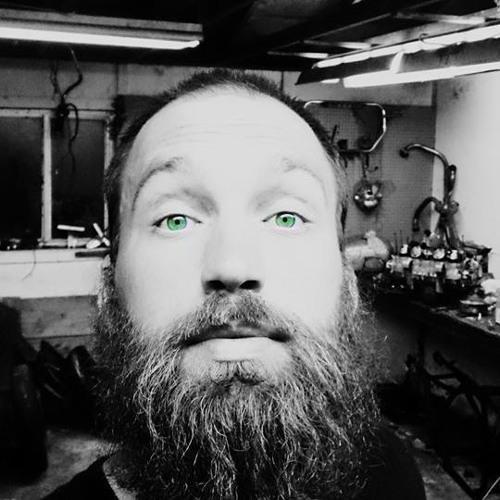 Christopher Adam Dean's avatar