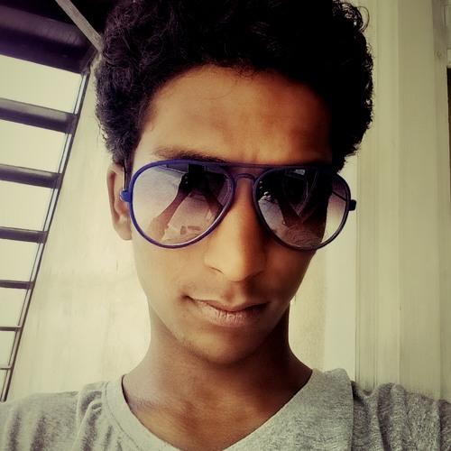 Vysakh Mohan's avatar