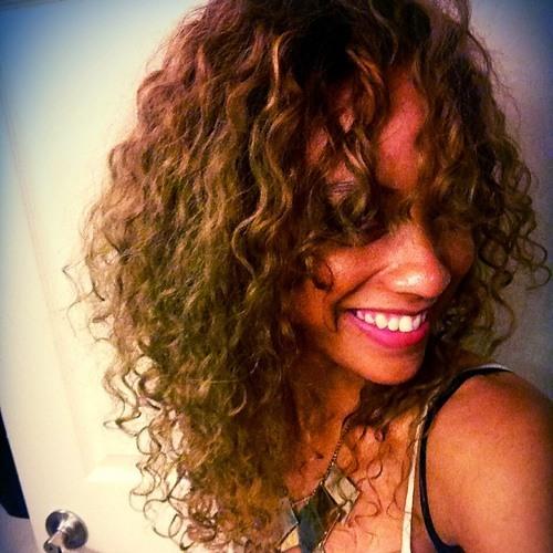 Porschia Paxton's avatar