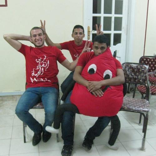Ahmed Nasr tawfik's avatar