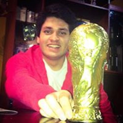 Marcelo José Álvarez's avatar