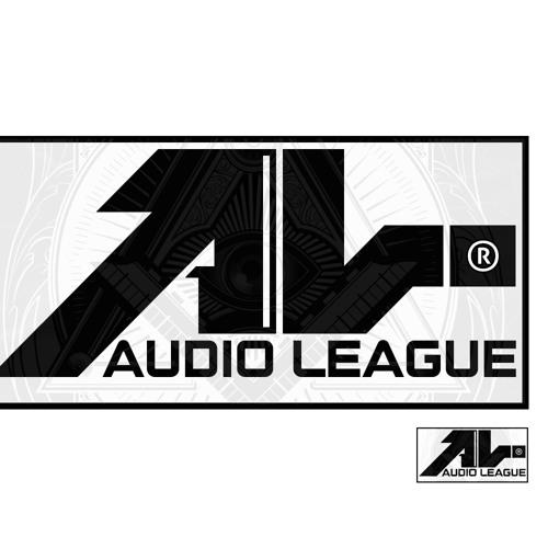 AUDIO LEAGUE's avatar