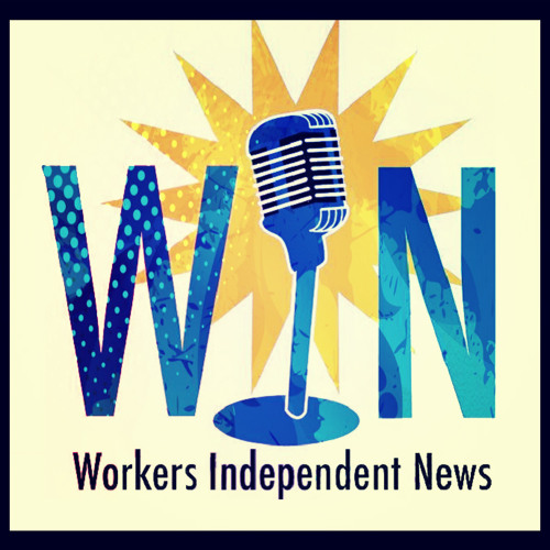 WIN Labor Report Audio: November 17, 2015