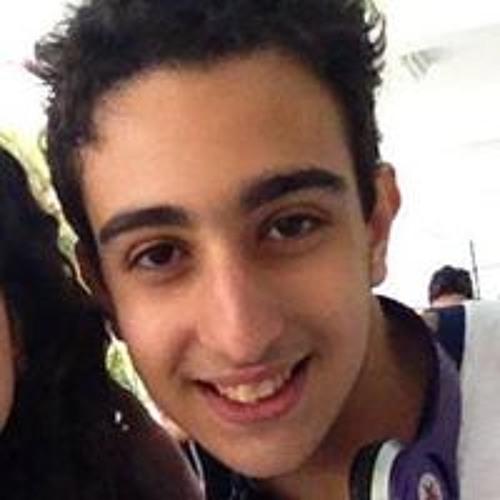 Renan Pedrosa 2's avatar