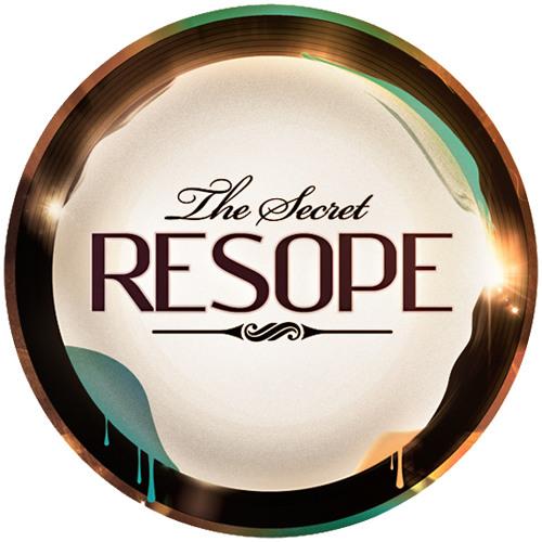TheSecretResope's avatar