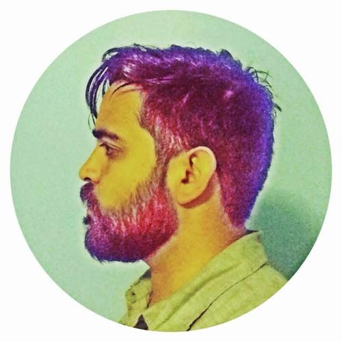 Mario D. Alvarado's avatar