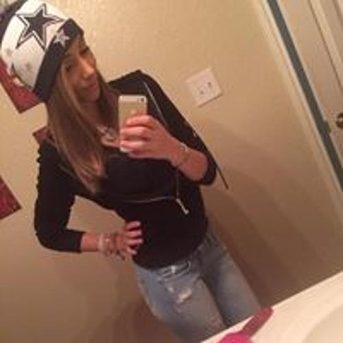 Josie Mitchell's avatar
