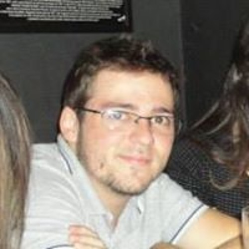 Milton Barbeiro's avatar