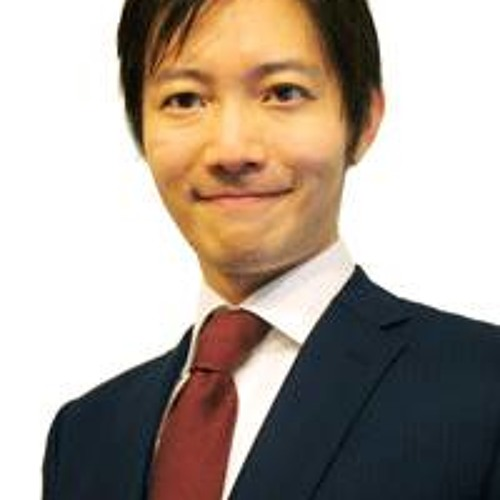 Web Consulting Webinar for Japanese by 中山陽平's avatar