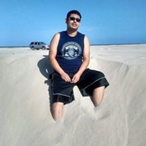 Jorge Abundiz's avatar