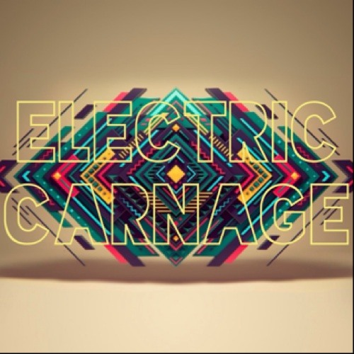 Electric Carnage's avatar