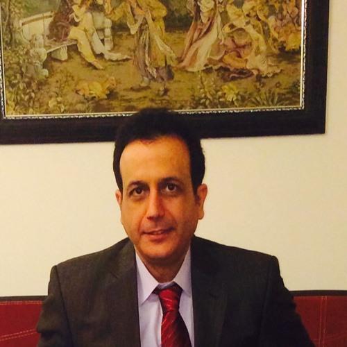 hossein A's avatar