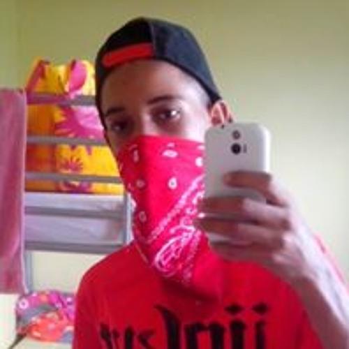 Ty Tony Blood's avatar