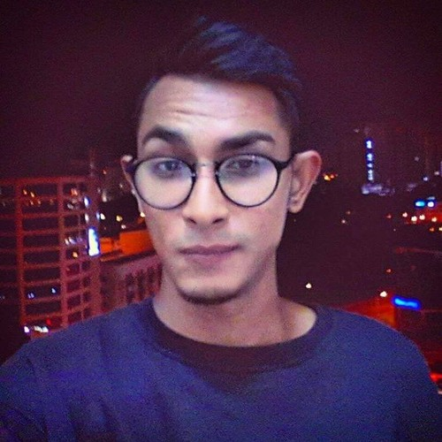 Rauuf Bajrai's avatar