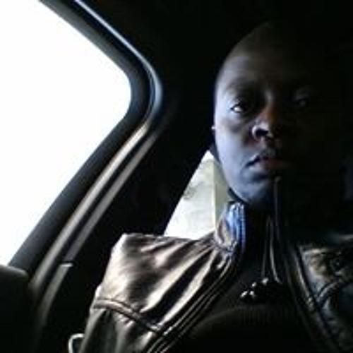 Doctor'Pritchard Khumalo's avatar