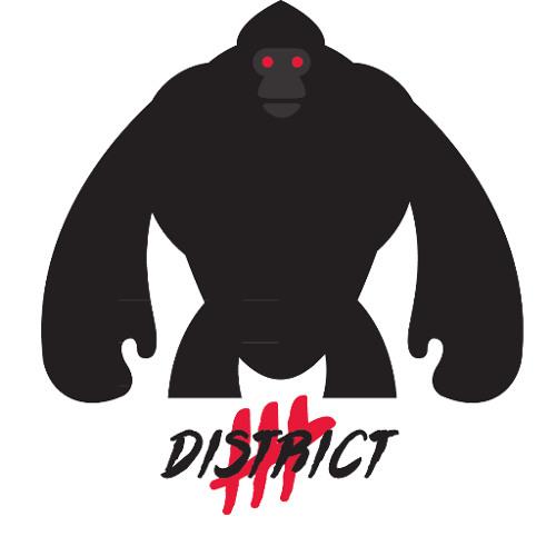 DistrictFour's avatar