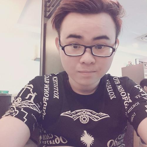 Yewken Ang's avatar