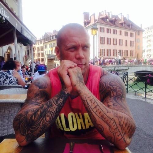 Bo Lorenzen's avatar