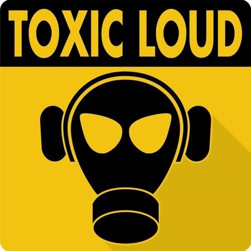 TOXIC LOUD [dnb]'s avatar
