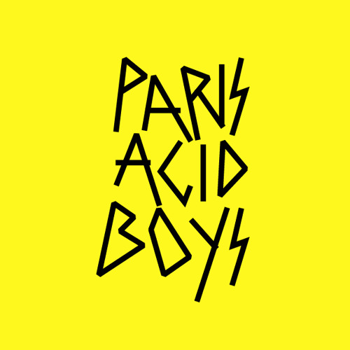 Paris Acid Boys's avatar