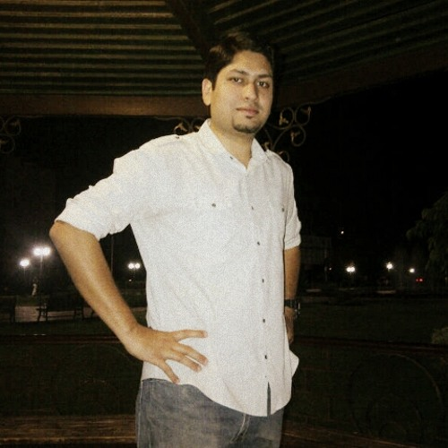 Shahzeb Tanveer's avatar