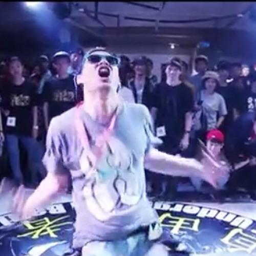 DJ/MC本杰明 Ben Jammin''s avatar