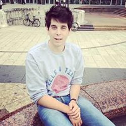 Gabriel Ardant's avatar