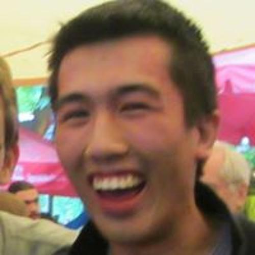 Patrick Xie 1's avatar
