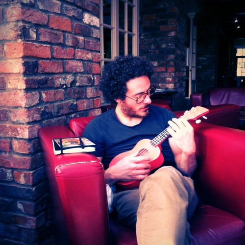 Alexandre Saada music's avatar
