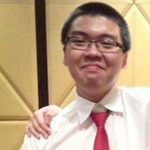 Wong WenHeng's avatar