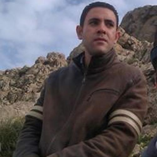 Amine Arous's avatar