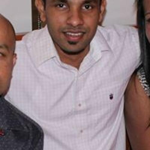 Ken Fernandes 2's avatar